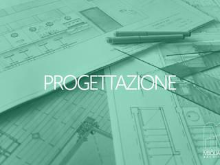 Servizi MBquadro Architetti MBquadro Architetti