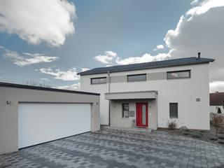wir leben haus - Bauunternehmen in Bayern Passive house
