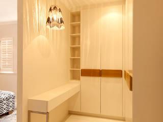 House Varyani Modern dressing room by Redesign Interiors Modern