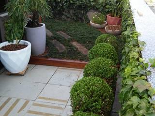 :   por Realiza Serviços - Jardinagem, pintura e limpeza