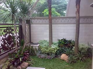 tropical  by TUKANG TAMAN SURABAYA - jasataman.co.id, Tropical