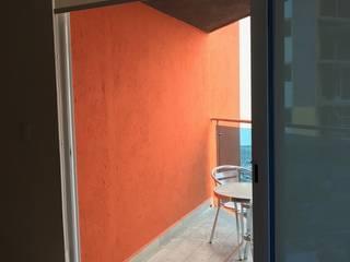 โดย Arquitectura Orgánica Viviana Font