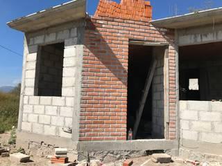 Nhà by LUBAAL construcción y arquitectura