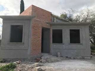 Nhà đồng quê by LUBAAL construcción y arquitectura