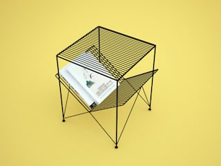 gliesedesign – Atria Side Table:  tarz