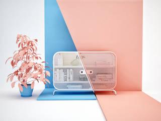 gliesedesign – Mesh Sideboard:  tarz