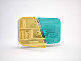 industrial  by gliesedesign, Industrial