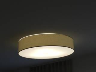Iluminação:   por MY STUDIO HOME - Design de Interiores