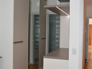 By CA BedroomWardrobes & closets MDF Beige