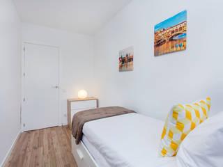 Reforma de apartamento de Archirent
