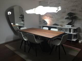 Ambiente: Salas de jantar  por MY STUDIO HOME - Design de Interiores