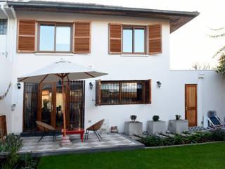 Jardines de estilo moderno de ARCOP Arquitectura & Construcción Moderno