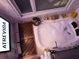 LUMBRA Modern Bathroom