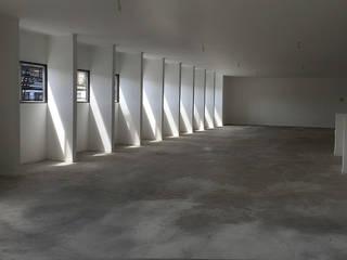 ARCOP Arquitectura & Construcción Walls