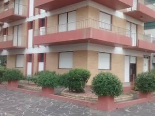 Paisagismo Imobiliária Conceito - Capão da Canoa -RS:   por ALVARO D'ANGELO PAISAGISMO