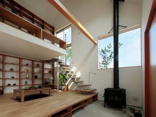 arc-d Living room