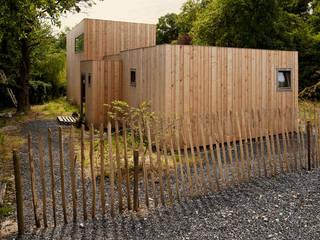 maison 14 façades par m architecture Scandinave