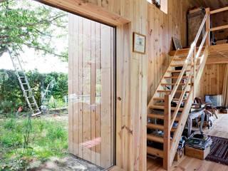 maison 14 façades par m architecture Minimaliste