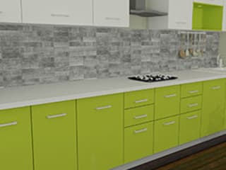 modern  by Urban Living Designs, Modern