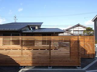 von 藤松建築設計室