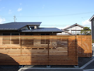 bởi 藤松建築設計室