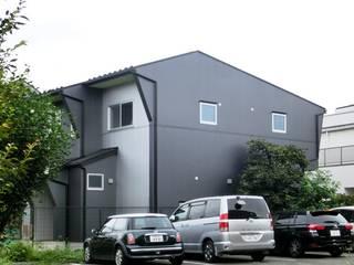 de 氏原求建築設計工房