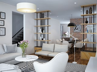 by 3D Architectural Rendering Services