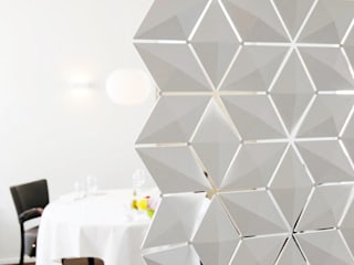 DECORATIVE ROOM DIVIDER SCREENS YOU NEED TO SEE de Bloomming Moderno