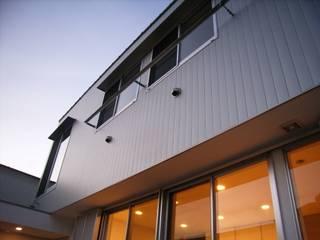 一宮の家 モダンな 家 の 奥田建築設計事務所 モダン