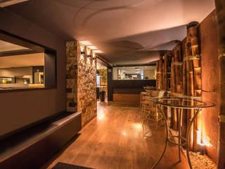 Projeto de interiores - Banzai por Gabriela Marini Arquitetura e Design
