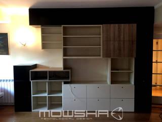 por Mowsha tek Design Lda