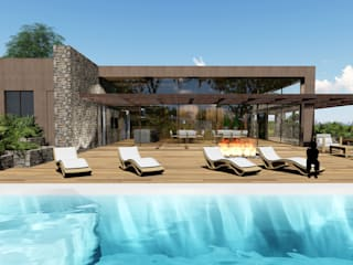 Pool by MRAM Studio
