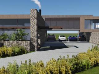 Houses by MRAM Studio