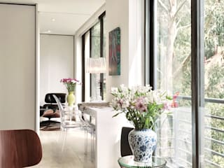 Modern study/office by C | C INTERIOR ARCHITECTURE Modern