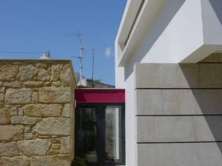 Moradia:   por josé abílio arquitecto's