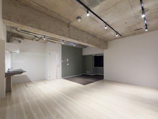 【Renotta】CHASHITSU LIFE: 株式会社クラスコデザインスタジオが手掛けたです。