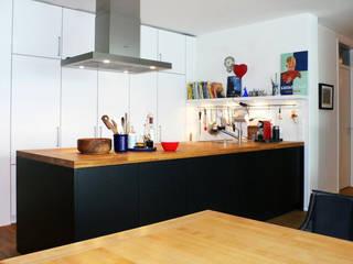 Küchen: modern  von Schädlich Möbeldesign GmbH & Co. KG,Modern