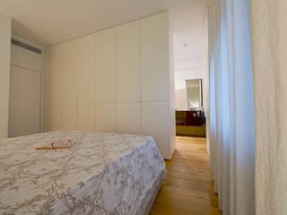 perfect fit Camera da letto minimalista di studio ferlazzo natoli Minimalista