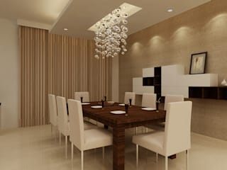 by De Panache  - Interior Architects