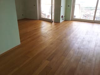 Soloparquet Srl Classic style living room