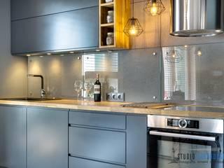 Kuchnie od studiolighthouse.pl - fotografia wnętrz