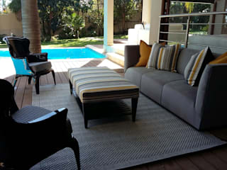 CKW Lifestyle Associates PTY Ltd Patios & Decks