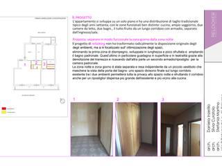 modern  by danielainzerillo architetto&relooker, Modern
