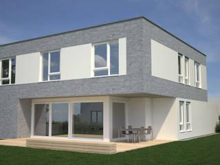 Karl Kaffenberger Architektur | Einrichtung Modern houses