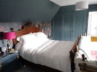 Home Update - Bedroom by Grey Soft Furnishings