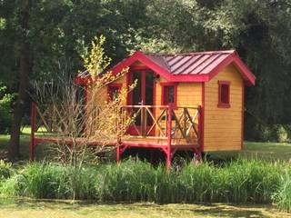 Jardin boheme Hoteles