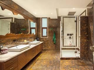 Baños modernos de groupDCA Moderno