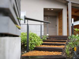 KA 邸 モダンな 家 の デザイン・ラボ 一級建築士事務所 モダン
