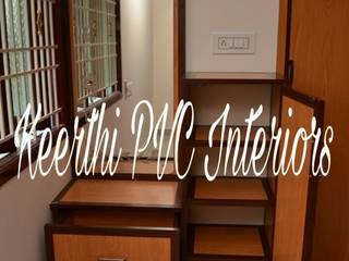 Keerthi PVC interior: modern  by keerthipvcinteriors,Modern