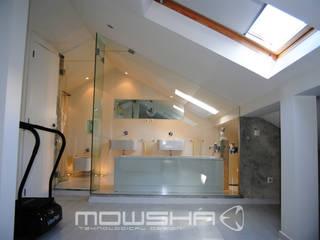 Apartamento Alvalade SC por Mowsha tek Design Lda